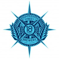 18th Street Brewery logo