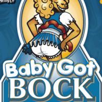 Horny Baby Got Bock