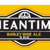 Meantime Barley Wine