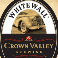Crown Valley Whitewall Belgian IPA