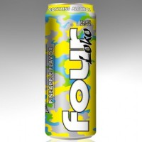 Four Loko Pineapple