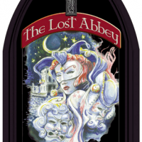 The Lost Abbey Carnevale Ale