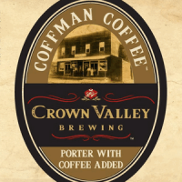 Crown Valley Coffman Coffee Porter