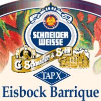 Schneider Weisse Eisbock Barrique