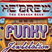 He'Brew Barrel-Aged Funky Jewbelation (2013)