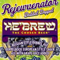 HeBrew Rejewvenator Dubbel Doppel 2014