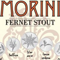 Lakefront Morini Fernet Stout
