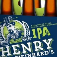 henry weinhards ipa 6pack