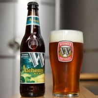 widmer brothers alchemy ale photo 2