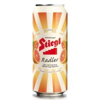 stiegl radler can