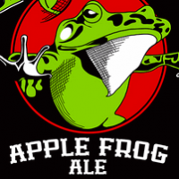 Issaquah Apple Frog Ale