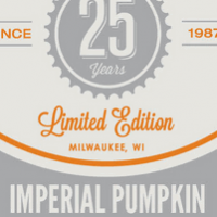 Lakefront Imperial Pumpkin Lager