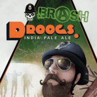 Brash Droogs IPA
