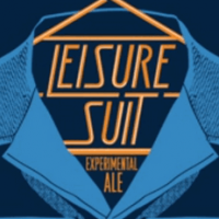 goose island leisure suit label