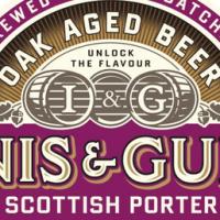 Innis and Gunn Scottish Porter