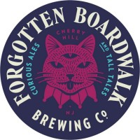 Forgotten Boardwalk Logo 2