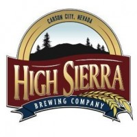 High Sierra Brewing Co. logo