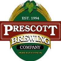 prescott brewing co logo