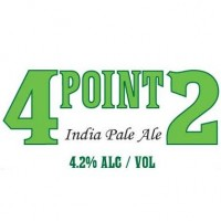 Avery 4Point2 IPA