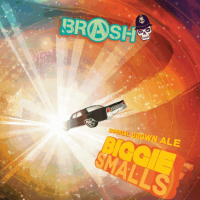 Brash Biggie Smalls Imperial Brown Ale
