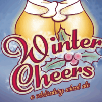 Victory Winter Cheers Wheat Ale