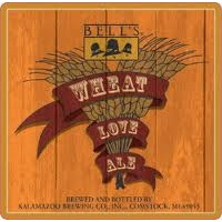 Bell's Wheat Love Ale