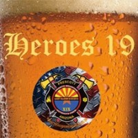 heroes 19 glass