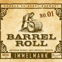 Hangar 24 Immelmann Bourbon Barrel Aged Imperial Porter