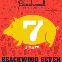 Beachwood Seven Years IPA