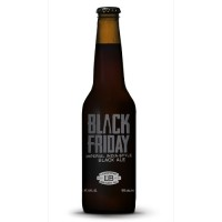 Lakefront Black Friday 2013 bottle