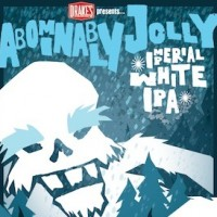Drake's Abominably Jolly Imperial White IPA