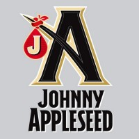 Johnnt Appleseed Hard Apple Cider logo