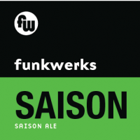 funkwerks saison label
