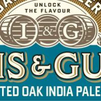 Innis and Gunn Toasted Oak IPA