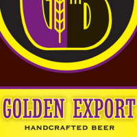 Gordon Biersch Golden Export Lager