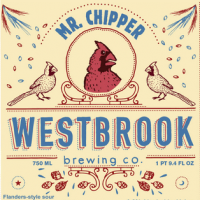 Westbrook Mr. Chipper Flanders Red Ale