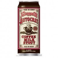 Narragansett Autocrat Coffee Milk Stout can