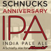 Schlafly Schnucks Anniversary IPA
