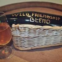 Wild Friendship blend