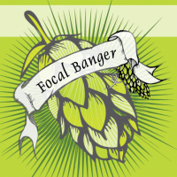 Alchemist Focal Banger label