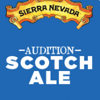 Sierra Nevada Audition Scotch Ale