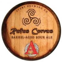 Avery Rufus Corvus