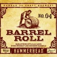 Hangar 24 Hammerhead label