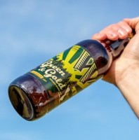 Widmer Brothers Green and Gold Kolsch