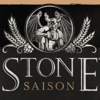 stone saison label