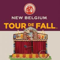 New Belgium Tour de Fall Pale Ale