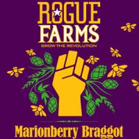 Rogue Farms Marionberry Braggot
