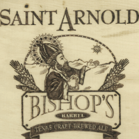 Saint Arnold Bishop's Barrel 7 Wine Barrel-Aged Ale