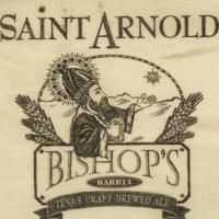 Saint Arnold Bishop's Barrel 7 Wine Barrel-Aged Ale