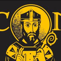 Saint Arnold ICON Gold Mandarina Wheat